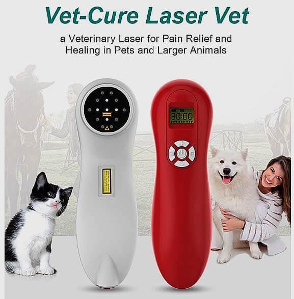 Vet-Cure Laser Vet